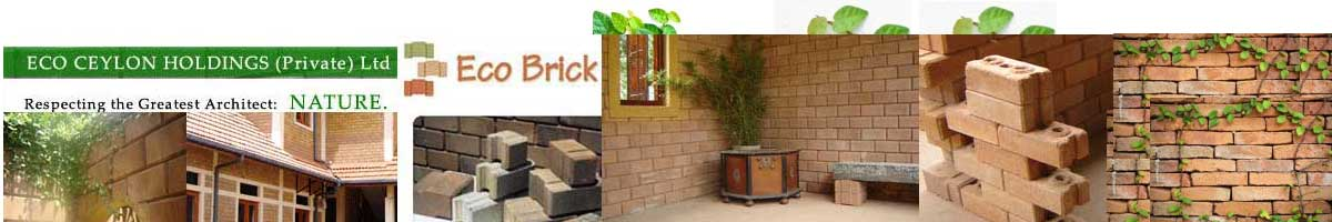 Eco bricks | eco housing | eco paints